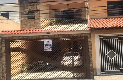 Sobrado para Venda, Jardim Santo Alberto