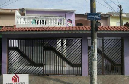 Sobrado para Venda, Parque Capuava