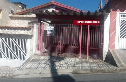 Casa Térrea para Venda, Parque Oratório