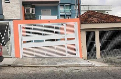 Sobrado para Venda, Jardim Utinga