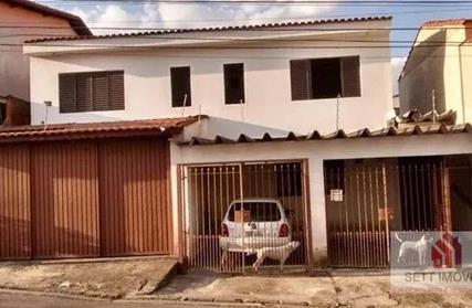 Sobrado para Venda, Parque Jaçatuba