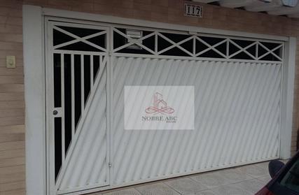 Sobrado para Venda, Jardim Teles de Menezes