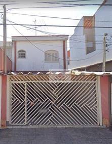 Sobrado para Alugar, Vila América