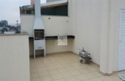 Cobertura para Alugar, Vila Guiomar