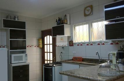 Sobrado para Alugar, Vila Cecília Maria