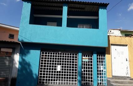 Sobrado para Alugar, Jardim Santo André