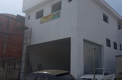 Galpão / Salão para Alugar, Vila Tibiriçá