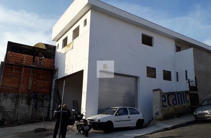 Sala Comercial para Alugar, Vila Tibiriçá