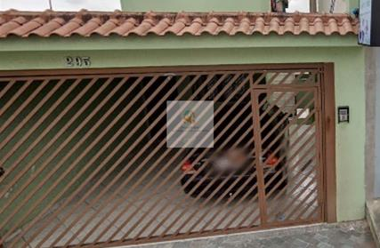 Casa Térrea para Alugar, Vila Tibiriçá