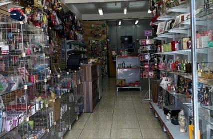 Galpão / Salão para Venda, Dos Casa