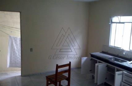 Casa Térrea para Alugar, Vila Tavares