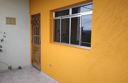 Casa Térrea para Alugar, Jardim Caçúla
