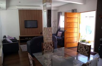 Casa Térrea para Venda, Vila Nova Mauá