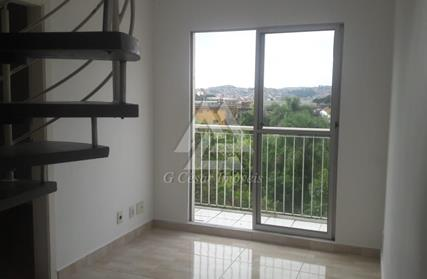 Apartamento Duplex para Alugar, Jardim Estrela
