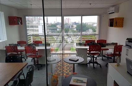 Sala Comercial para Alugar, Centro São Bernardo do Campo