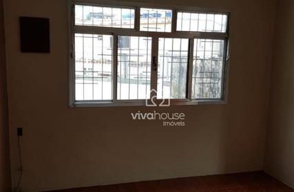 Casa Térrea para Alugar, Vila Assis Brasil