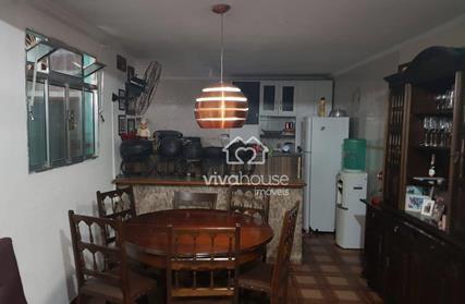 Casa Térrea para Venda, Jardim Esperança