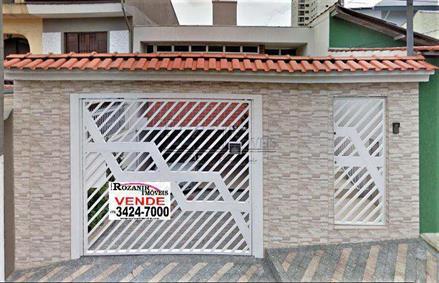 Sobrado para Venda, Vila Marlene