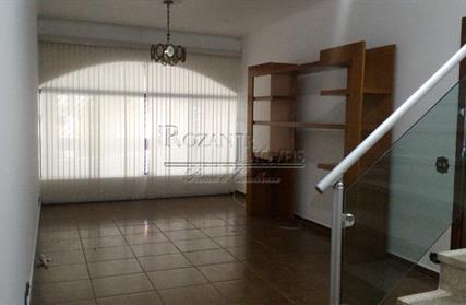 Sobrado para Alugar, Vila Marlene