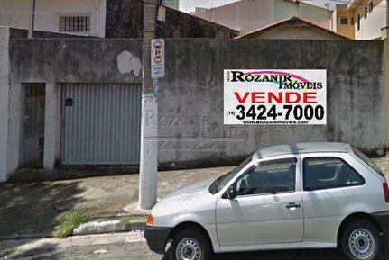 Terreno para Venda, Vila Marlene
