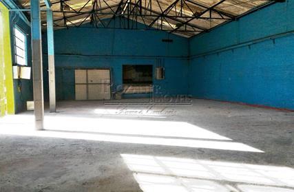 Galpão / Salão para Venda, Vila Alvinópolis