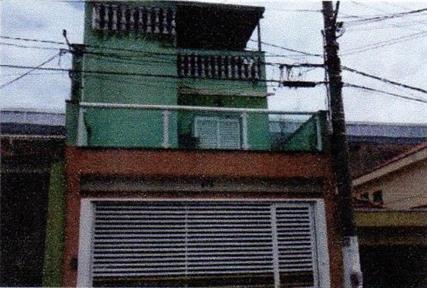 Casa Térrea para Venda, Rudge Ramos