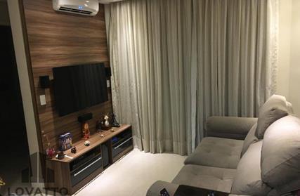 Apartamento para Venda, Parque Bandeirante