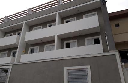 Cobertura para Venda, Vila Gilda