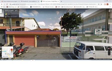 Casa Comercial para Venda, Vila Bocaina