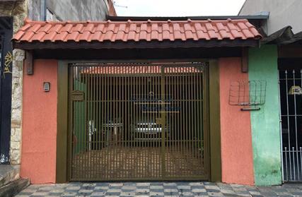 Casa Térrea para Venda, Jardim Cruzeiro