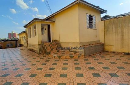 Casa Térrea para Alugar, Vila Bocaina