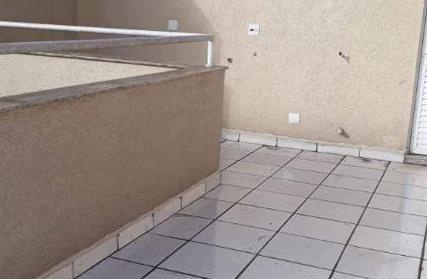 Cobertura para Venda, Jardim Silvana