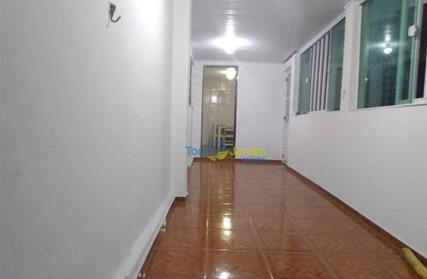 Casa Térrea para Alugar, Vila Guaraciaba