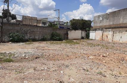 Terreno para Alugar, Vila Sacadura Cabral