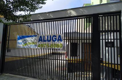 Terreno para Alugar, Vila Alto de Santo André
