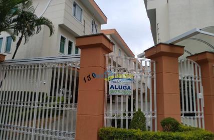 Condomínio Fechado para Alugar, Vila América