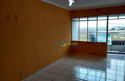 Casa Térrea para Alugar, Vila Alto de Santo André