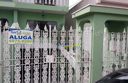 Sobrado para Alugar, Vila Francisco Matarazzo