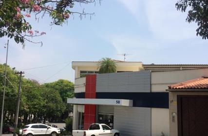 Prédio Comercial para Venda, Jardim São Caetano