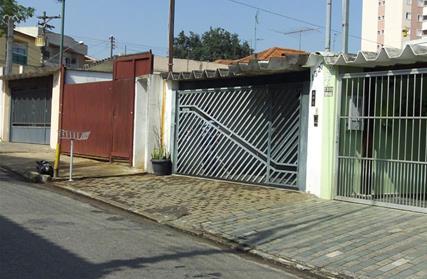 Casa Térrea para Venda, Bairro Campestre