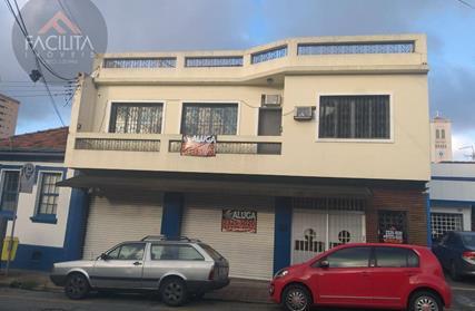 Prédio Comercial para Alugar, Vila Assunção