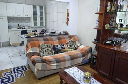 Casa Térrea para Venda, Fundação