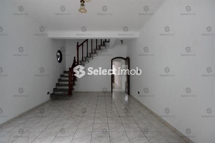Casa Comercial para Alugar, Vila Emílio