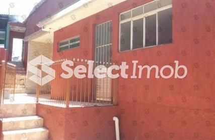 Casa Térrea para Venda, Parque Bandeirantes