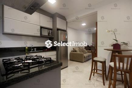 Condomínio Fechado para Venda, Jardim Santista