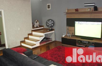 Sobrado / Casa para Alugar, Vila Bastos