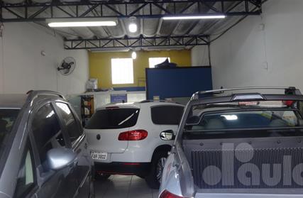 Galpão / Salão para Venda, Vila Bastos