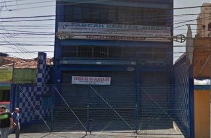 Prédio Comercial para Venda, Silveira