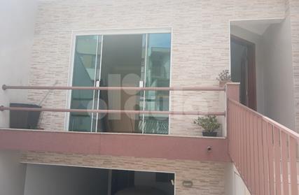 Sobrado para Alugar, Vila Valparaíso