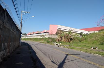 Galpão / Salão para Venda, Cooperativa